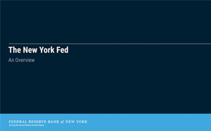 About the New York Fed Video