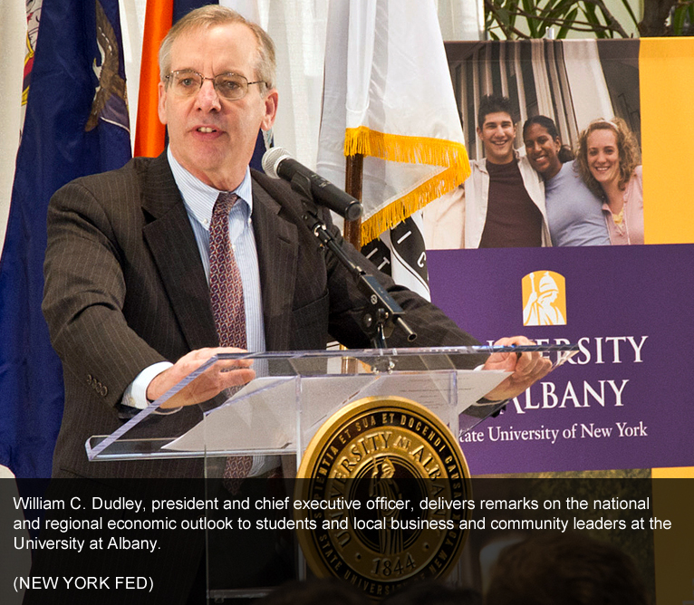 Remarks at the University at Albany, Albany, New York