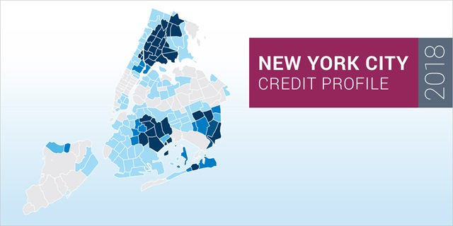 New York City Credit Profile