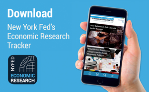 Economic Research Tracker for iPhone® and iPad®