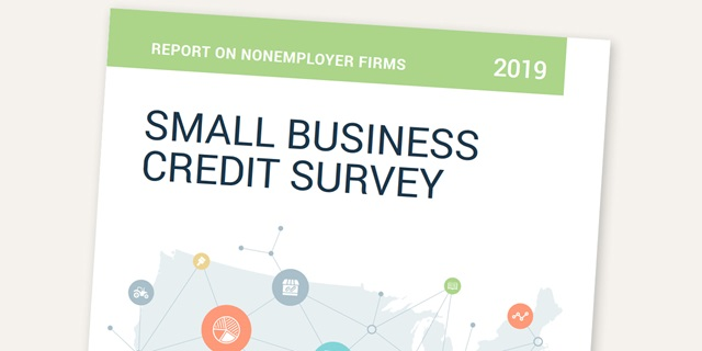 Small Business Credit Survey - FEDERAL RESERVE BANK of NEW YORK