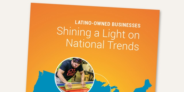 Report on Latino-Owned Businesses