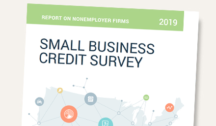 Report on Nonemployer Firms Based on 2018 Small Business Credit Survey