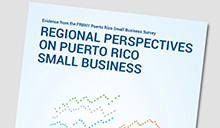 Regional Perspectives on Puerto Rico SMall Business