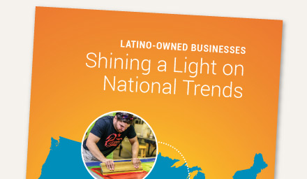 Latino-Owned Businesses: Shining a Light on National Trends