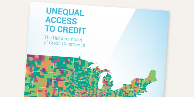 Well-Being Across America: More Unequal, More Insecure