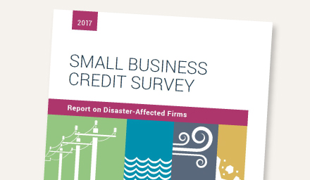 2018 Small Business Survey