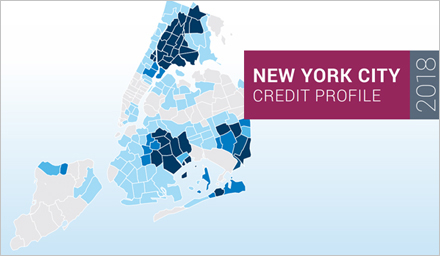 2018 New York City Credit Profile