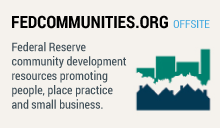 Fed Communities.org, Federal Reserve Board