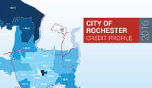 2016 City of Rochester Credit Profile