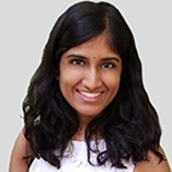 Radhika Ramakrishnan, Capital Markets